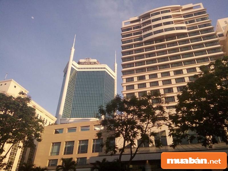Saigon Trade Center