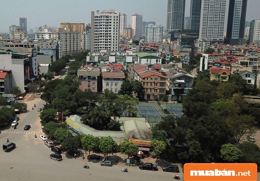 Somerset Grand Hanoi