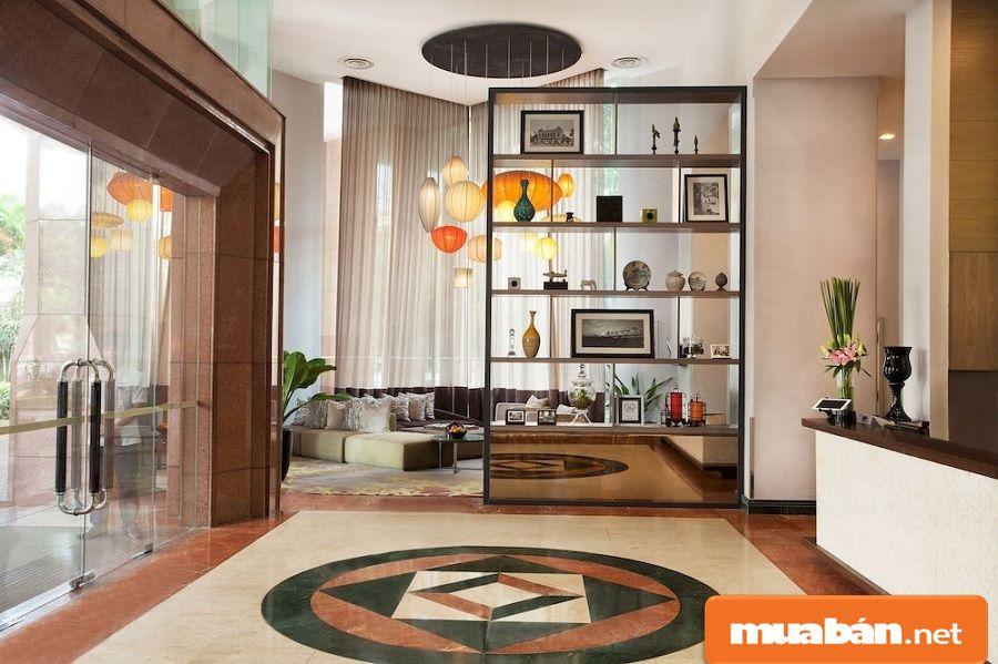 Có nhiều loại hình căn hộ dịch vụ với diện tích, giá tiền khác nhau cho bạn chọn.
