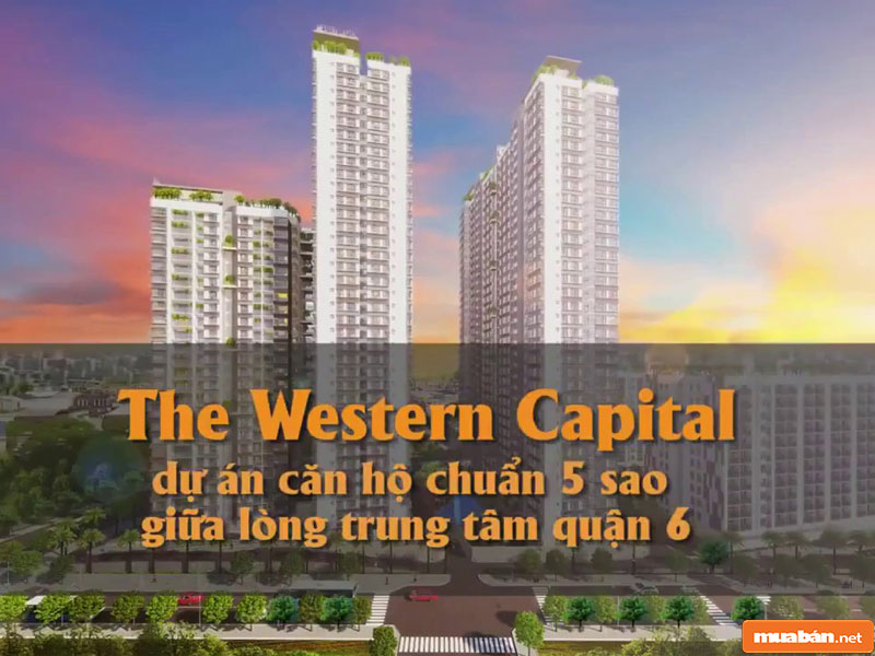 The Western Capital 05