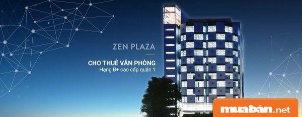Zen Plaza 0 Result