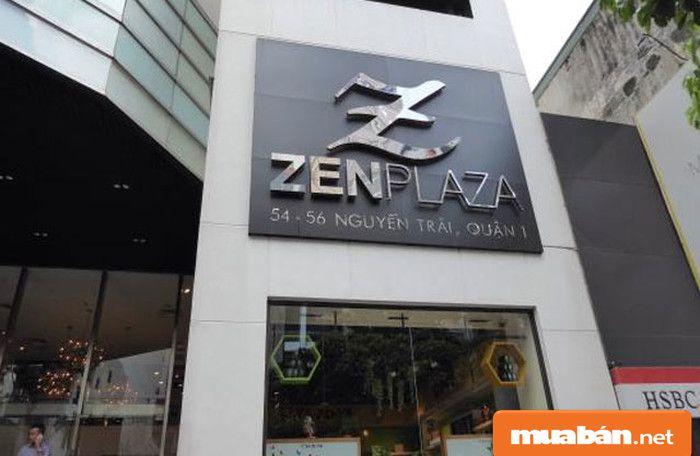 Cty Nomura Real Estate (Nomura) Nhật Bản đã thâu tóm tòa nhà Zen Plaza vào 7/2019.