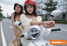 Có nên mua xe máy gần Tết không?