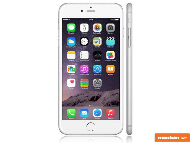Iphone 6 tuy ra đời đã lâu nhưng vẫn rất được nhiều tín đồ yêu thích