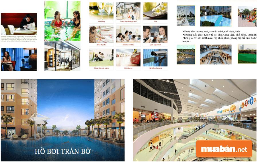Dự án Diamond Riverside quận 8 do Công ty Cổ phần Đầu tư hạ tầng kỹ Thuật Tp.HCM (CII), Creed Group và 577 hợp tác làm chủ đầu tư
