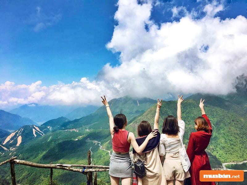 Đi du lịch đang dần trở thành một phần quan trọng trong cuộc sống