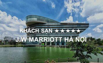 Khách sạn Marriott