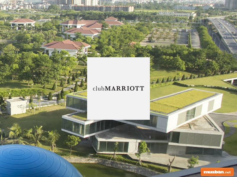 Club Marriott