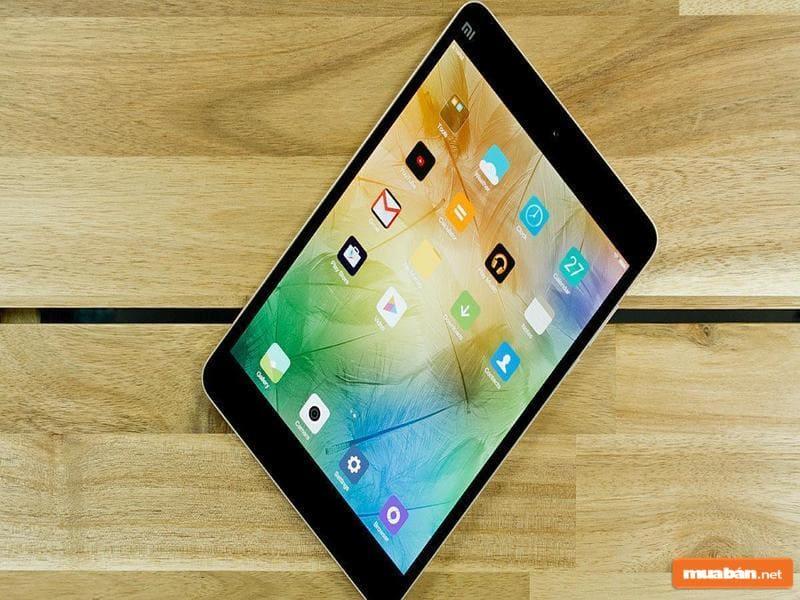 Xiaomi Pad 3 cũng là một chiếc máy tính bảng tốt giá rẻ đáng gờm