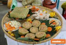 Món ngon ngày Tết 3 miền Bắc - Trung - Nam