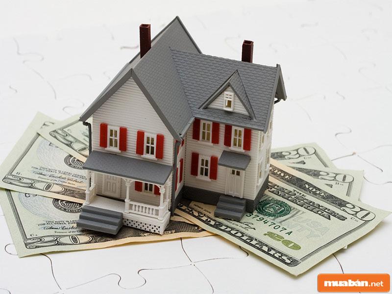 Đầu tư nhà đất, khoản đầu tư luôn sinh lời
