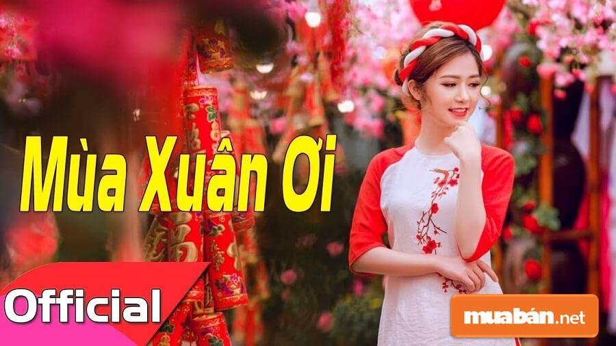 Ca khúc Mùa Xuân Ơi của nhạc sĩ Nguyễn Ngọc Thiện