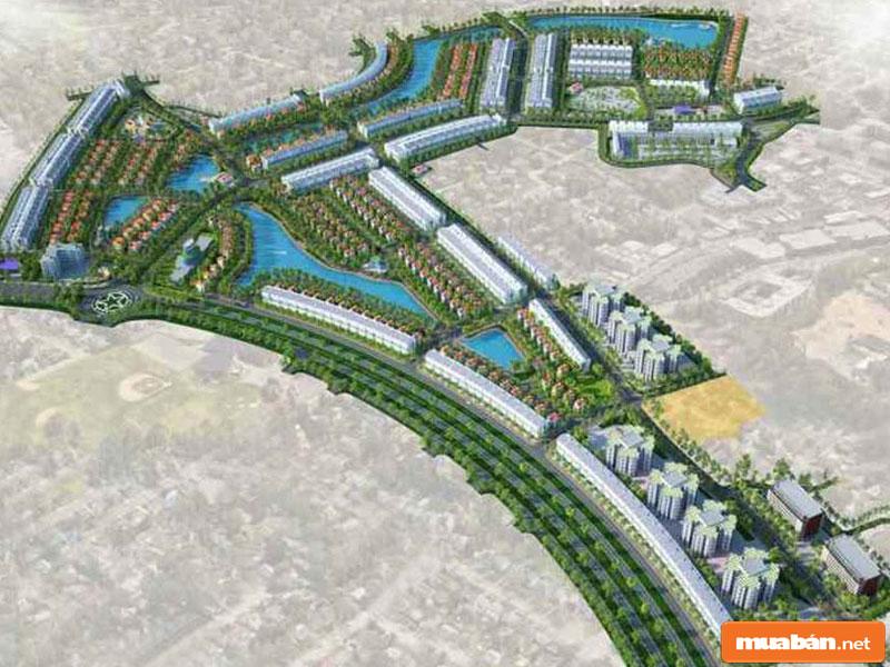Việt Trì sẽ trở thành một trong những đô thị trung tâm vùng của cả nước