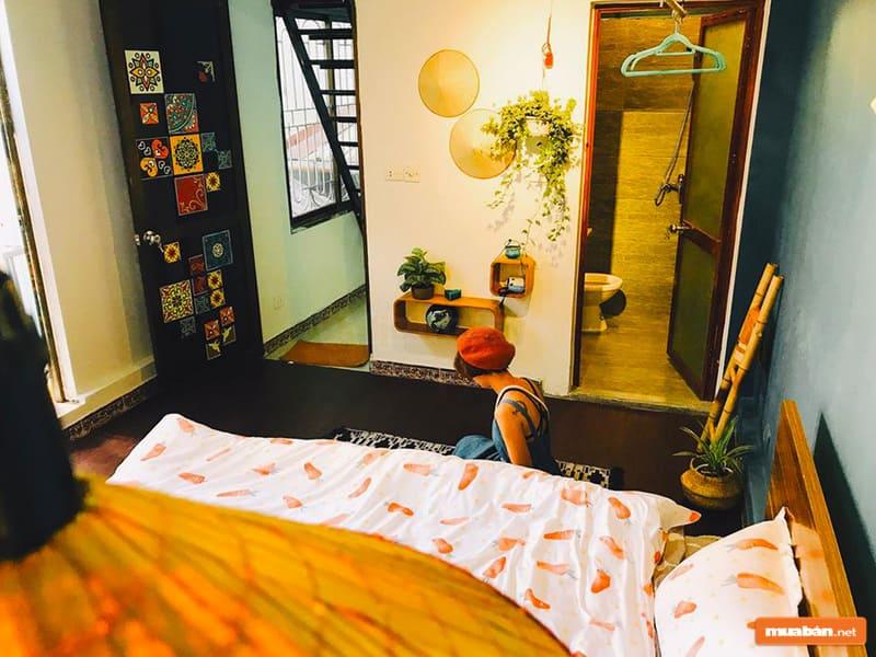 Bạn có rất nhiều lựa chọn khi thuê nhà tại Long Biên