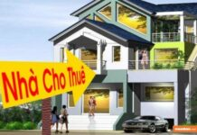 Thuê nhà quận Long Biên là nhu cầu của nhiều người