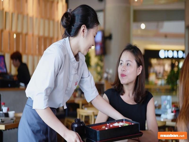 tuyển nhân viên phục vụ quán cafe quận bình tân