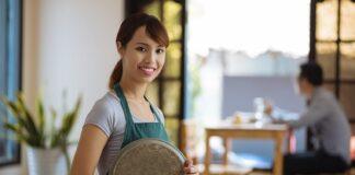 Có rất nhiều nơi tuyển nhân viên phục vụ cafe quận Tân Bình