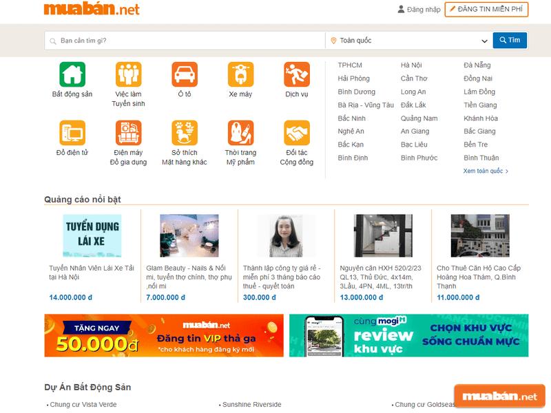 Muaban.net sẽ giúp bạn tìm việc nhanh chóng và hiệu quả hơn