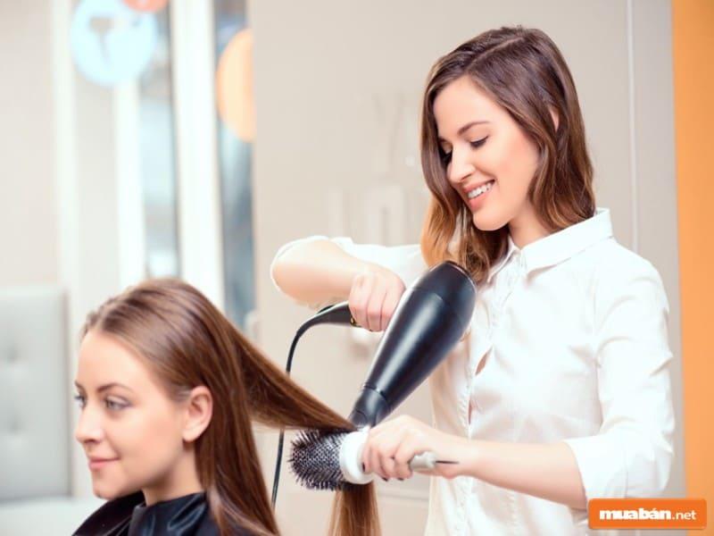 Đến với Muaban.net để tìm việc thợ phụ tóc Quận 1 nhé