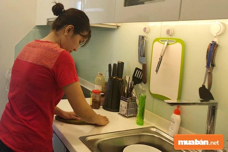 Nghề giúp việc nhà cũng cần nhân sự đông đảo để phục vụ trong dịp nghỉ Tết Nguyên đán 2020.