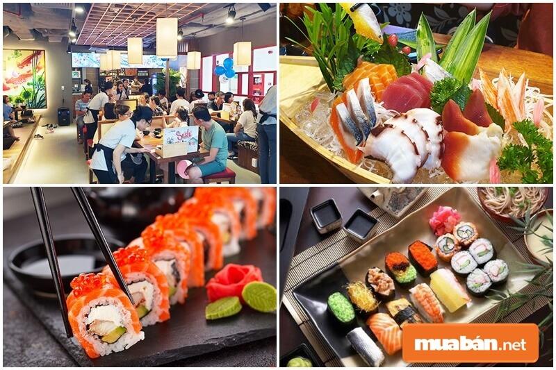 Nhà hàng Maneki Neko Deli - L3-06 Vincom Thủ Đức cung cấp đến quý khách rất nhiều món ngon mang tinh hoa chuẩn vị Nhật Bản.