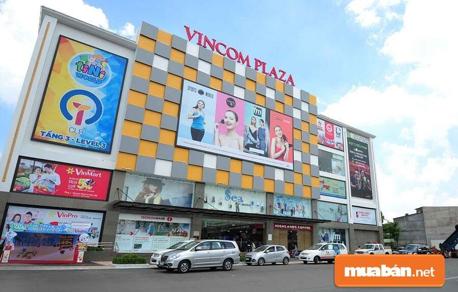 Chủ đầu tư Vincom Thủ Đức là Vingroup – một trong những tập đoàn lớn hàng đầu Việt Nam hiện nay