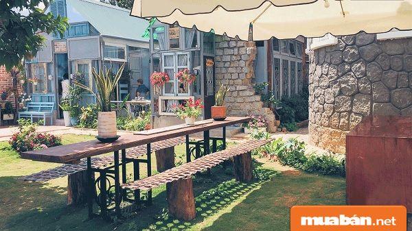 Homestay đẹp ở Đà Lạt và 5 bí kíp lựa chọn tốt nhất!