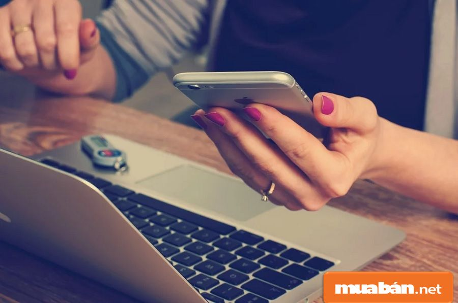 Website dành cho nhiều đối tượng khách hàng khác nhau.