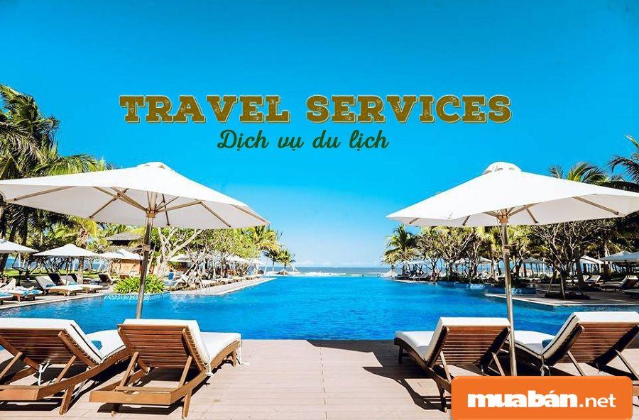 Nếu không rành lên kế hoạch chuyến đi, hãy lựa chọn mua tour du lịch.