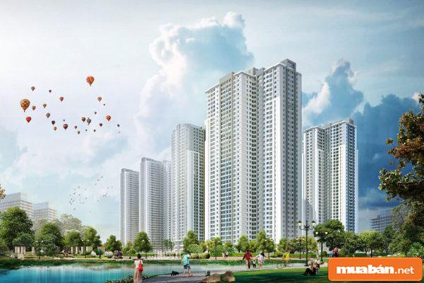 Thị trường chung cư Đà Nẵng – Đâu là yếu tố tạo nên sức hút?