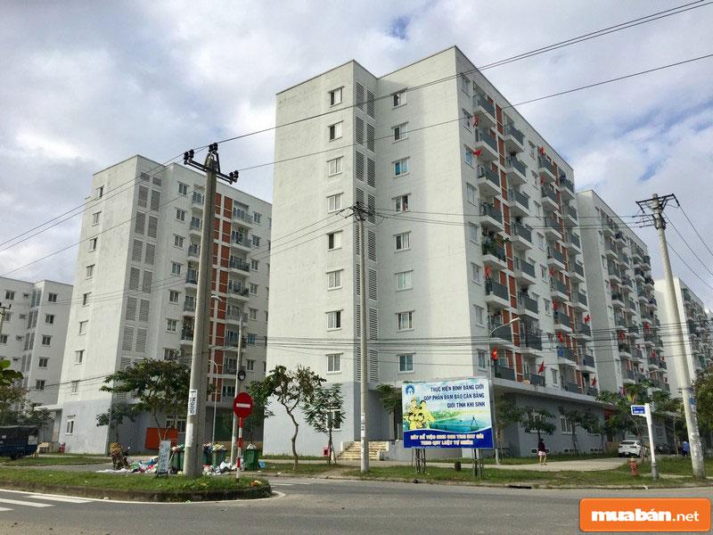 Những căn hộ chung cư của Đà Nẵng dự kiến tăng giá chắc chắn