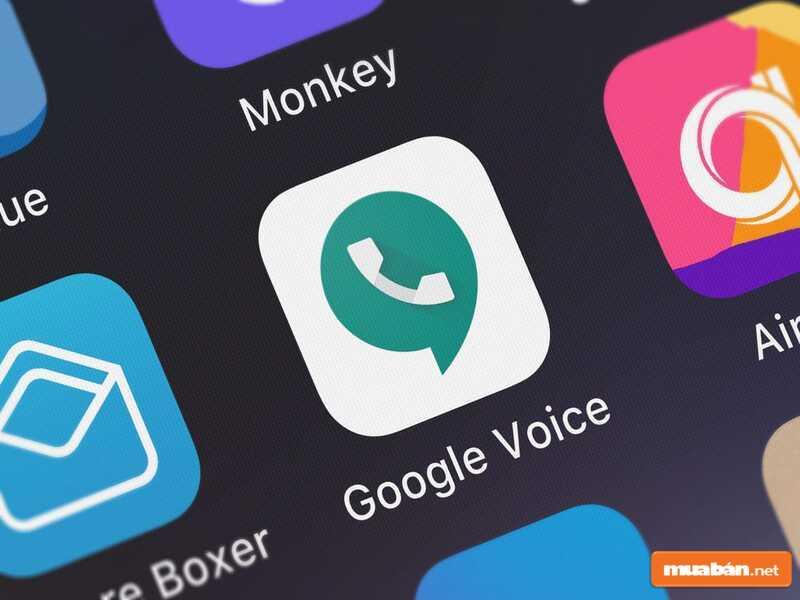 Google Voice được cung cấp cho người dùng hoàn toàn miễn phí