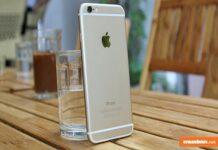 Làm sao để ghi âm cuộc gọi trên iPhone 6?