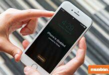 iPhone bị vô hiệu hóa làm sao để khắc phục nhanh nhất?