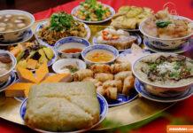 món ăn truyền thống ngày Tết 01