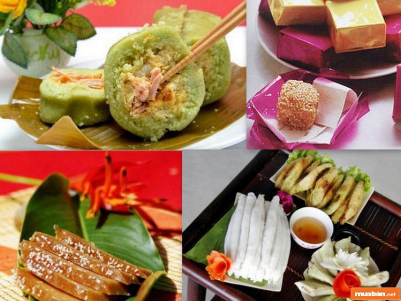 món ăn truyền thống ngày Tết 03