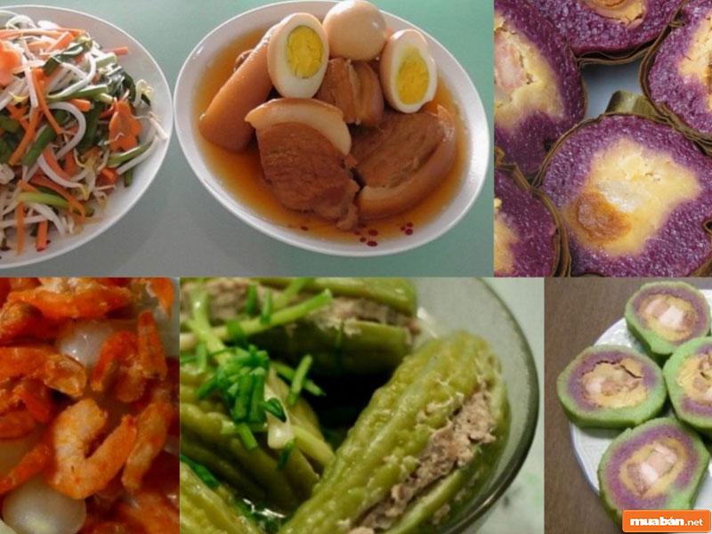 món ăn truyền thống ngày Tết 04
