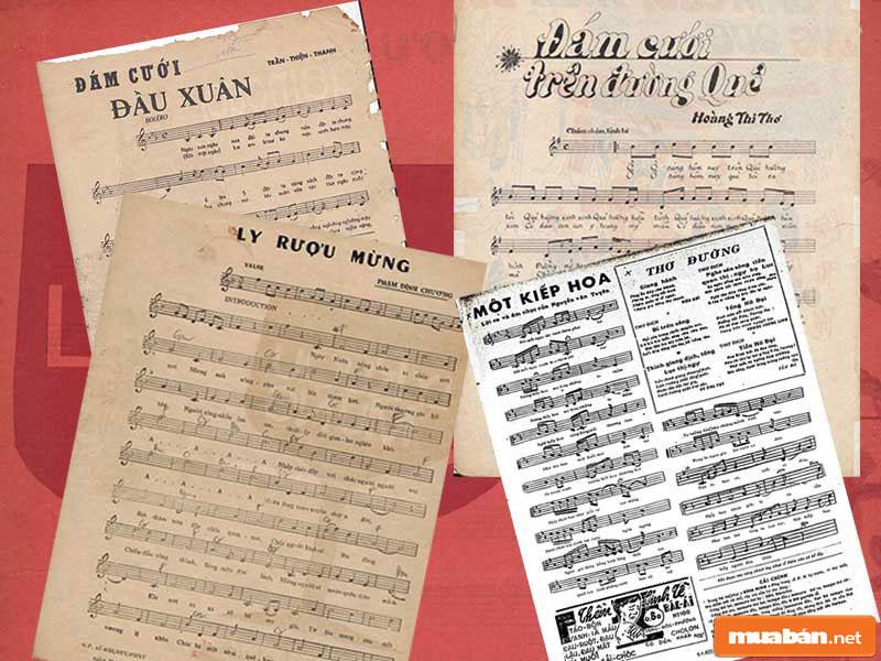 Mỗi bài hát xuân lại mang 1 âm hưởng riêng, để lại dấu ấn cho người nghe