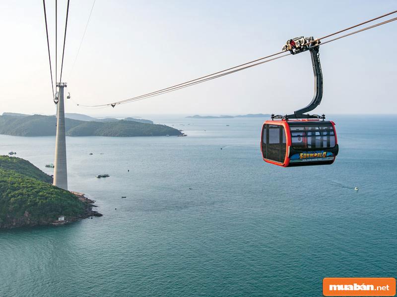 Những công việc liên quan đến du lịch của Phú Quốc rất nhiều và hấp dẫn