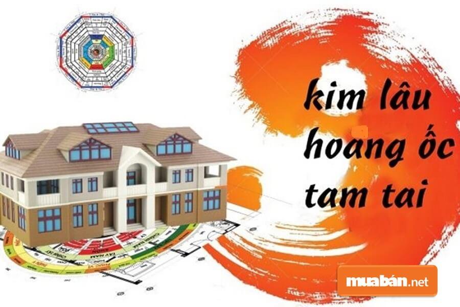 Tuyệt đối không làm nhà trong năm 2020 nếu trúng năm Tam Tai, Kim Lâu, Hoang Ốc