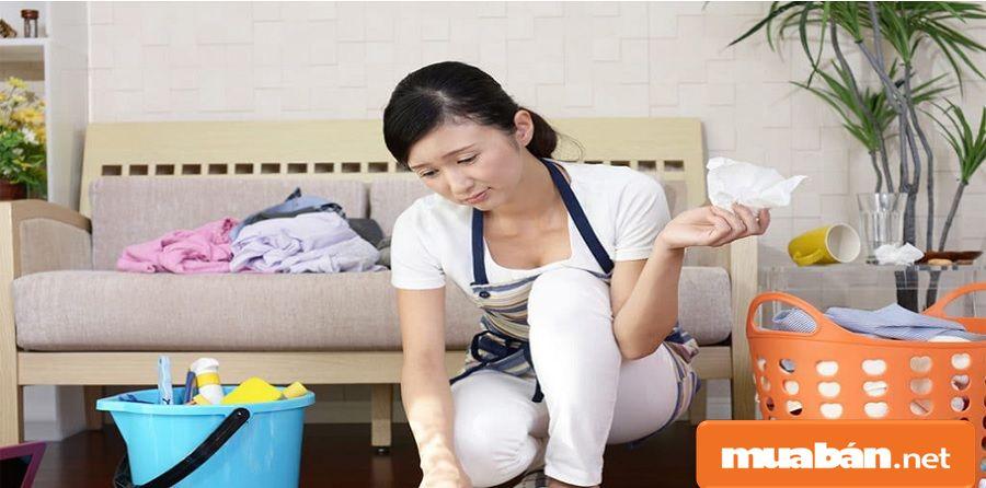 Bạn nên dành khoảng thời gian để các ứng viên thử việc trong nhà.