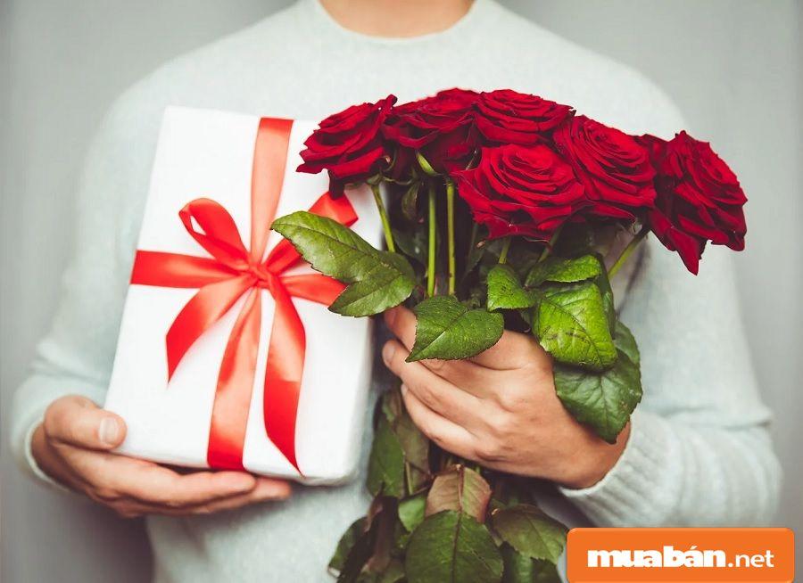 Bạn có thể thử suy nghĩ xem người yêu của mình có sở thích gì đặc biệt hay không?