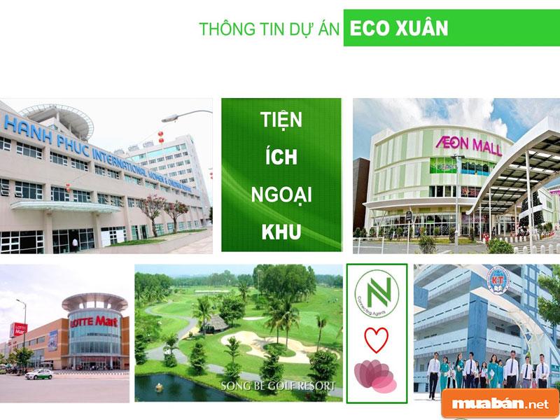 Eco Xuân Lái Thiêu 08