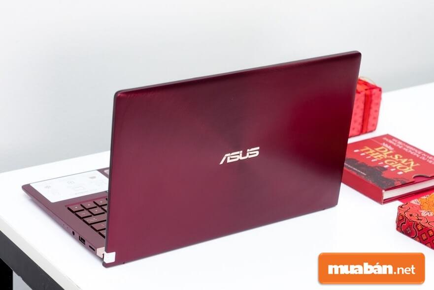 Asus Zenbook UX333FA-A4181T