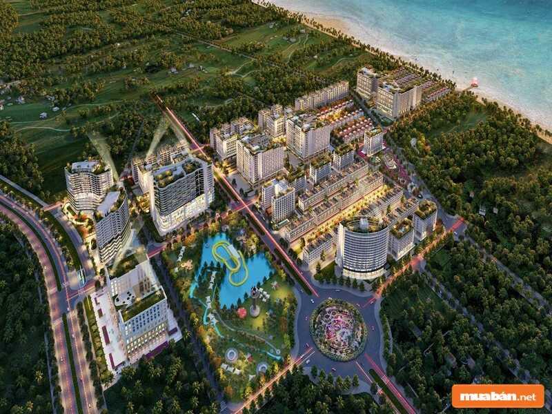 Sim Island cũng là cái tên không thể bỏ qua trên đất Phú Quốc