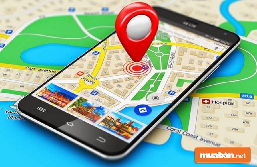Kết nối Find My Friends trên cả hai điện thoại để tiến hành theo dõi vị trí người kia dễ dàng hơn.