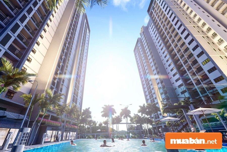 Eco Xuân là một dự án bất động sản đáng chú ý ở Bình Dương hiện nay.
