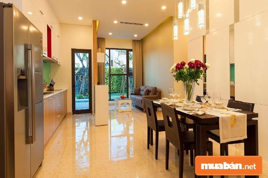 Giá bán căn hộ Eco Xuân cực kỳ hấp dẫn, thanh toán linh hoạt