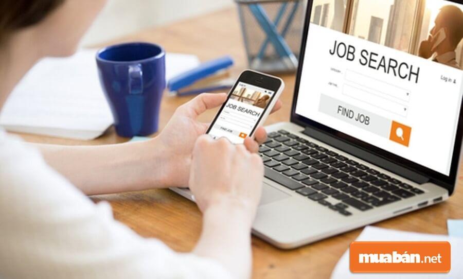 Khi tìm việc làm thêm bạn nên tránh các công ty yêu cầu ứng viên phải đặt cọc.