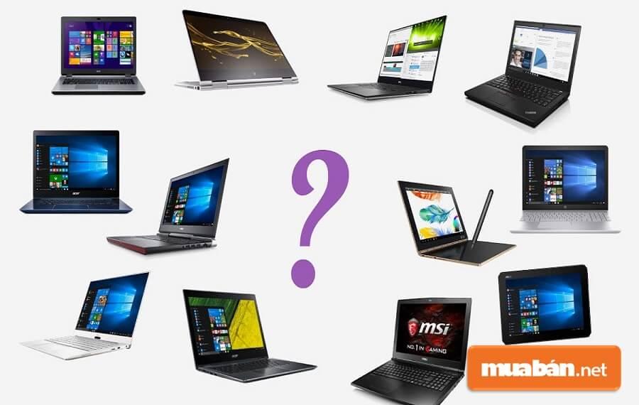 Laptop FPT nên mua loại dòng nào, thương hiệu nào ?